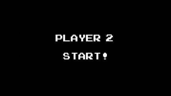 Player 2 Start!