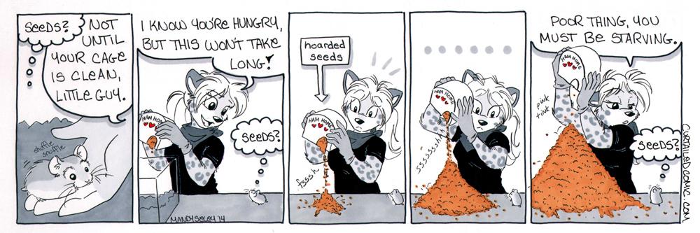 Hamstore