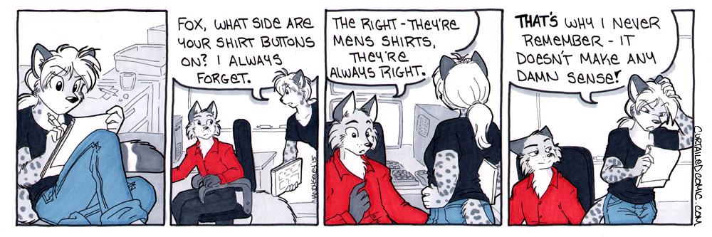 Patriarchal Fashion